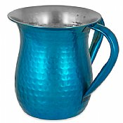 Turquoise Stainless Steel Wash Cup