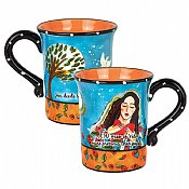 Woman of Valor Mug