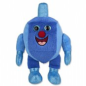 Plush Musical Dreidel Man