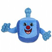 Plush Musical Dreidel Kid
